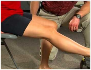 Clipboard10 Recuperarea postprotezare de genunchi